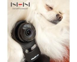 NHN 국내최초 클라우드 IP카메라 토스트캠(TOASTCAM) - 사용