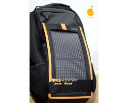 아이폰5s도 충전 가능한 태양광 충전기