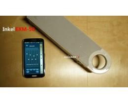 인켈 익스케이프 EXM-50 - 포터블 스피커, 방수 스피커, 캠핑용 스피커, 휴대용 스피커