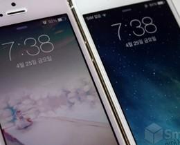 픽스 울트라 글래스 필름(FIX Ultra Glass Film) iPhone5/5S 리뷰, 정말 강력하다.