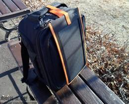 오하비의 소소한 체험기 : 픽스 솔라 셀 태양광 충전기