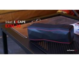 블루투스 스피커 인켈 익스케이프 EXM-30 - 포터블 스피커, 캠핑용 스피커, 휴대용 스피커