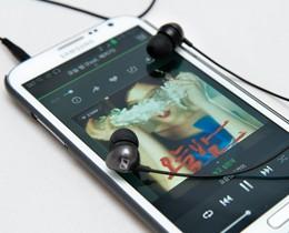 젠하이저 CX 275s, 디자인 및 청음기