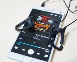 스컬캔디 찹스 버드 가성비 좋은 스포츠 타입 이어폰