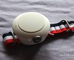 픽스 사운드 워치 휴대용 블루투스 스피커 웨어러블 XBS-302