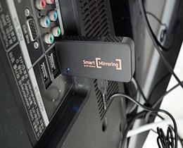 [SK] 스마트 미러링 2.0 : 무선 스마트폰 미러링으로 TV를 스마트폰처럼!