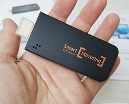 [앱스토리] SK 스마트 미러링 2.0 / 내 스마트폰이 스마트TV화면으로 쏙~ 간단하게 미러링~! 볼수록 스마트해욧!(간단리뷰)