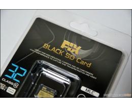추천 마이크로 SD 픽스 블랙 SD카드
