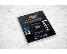 스마트폰 SD카드 픽스 블랙 SD 카드