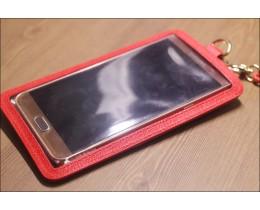 카드지갑과 스마트폰 케이스를 한 번에 만날 수 있는 픽스 스마트 빌폴드!