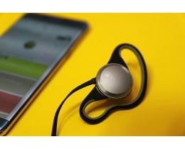 운동할때 편안한 생활방수 LG 블루투스 이어폰 HBS-S80