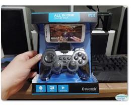 픽스 올인온 게임패드 XBG-301은 스마트폰게임패드, 블루투스게임패드, 스마트폰조이스틱게임패드, 무선컨트롤게임패드로 추천해요