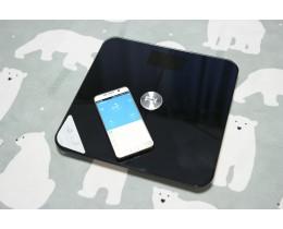 인비다 기능은 기본! FIX 바디체크 스마트 체중계 XSC-301 사용기