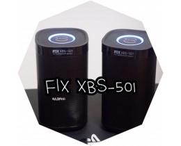 가성비 좋은 픽스 듀얼 블루투스 스피커 XBS-501