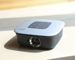 휴대용빔프로젝터 - 삼성스마트빔600안시 가정용빔프로젝터로추천