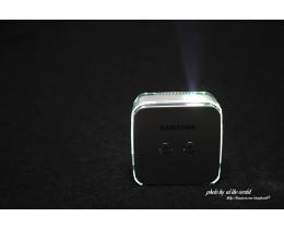 미니빔프로젝터 삼성 스마트 빔 80안시