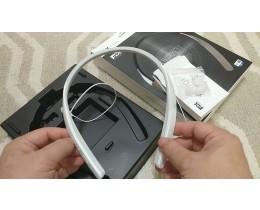 배터리 오래가고 음질 좋은 블루투스 이어폰 픽스 프라임 넥밴드 블루투스 FIX XBT-701