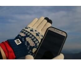 픽스 스마트 터치 국내최초 향기나는 스마트폰 터치 장갑으로 겨울나기