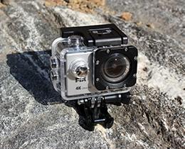 픽스 익스트림 액션캠 4K UHD, 초고해상도 화질로 역동적인 장면도 선명하게!