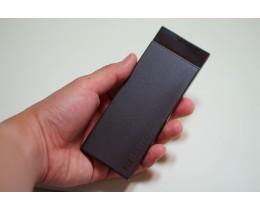 보조배터리도 디자인 시대. 픽스 쵸콜릿 배터리 XB-501