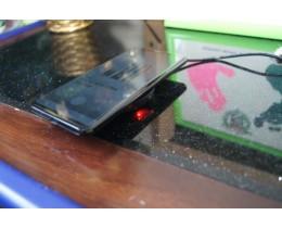 스마트폰 고속무선충전패드, FIX 큐 고속무선충전기 XWC-302